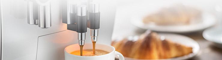 Kaffee für Vollautomaten