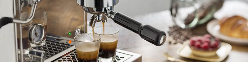 Bestseller - Kaffee für Siebträger