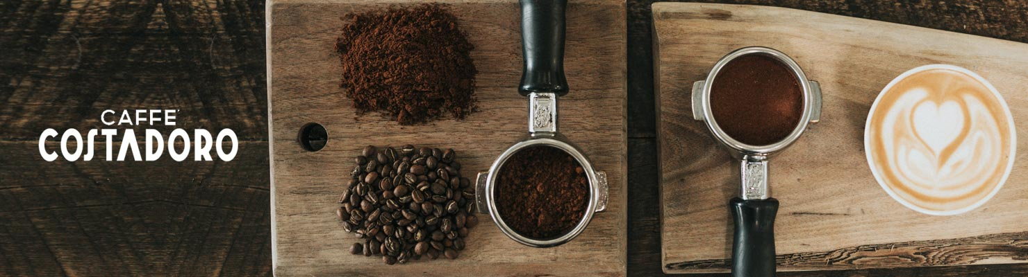 Costadoro Kaffee