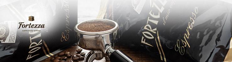 Fortezza Kaffee