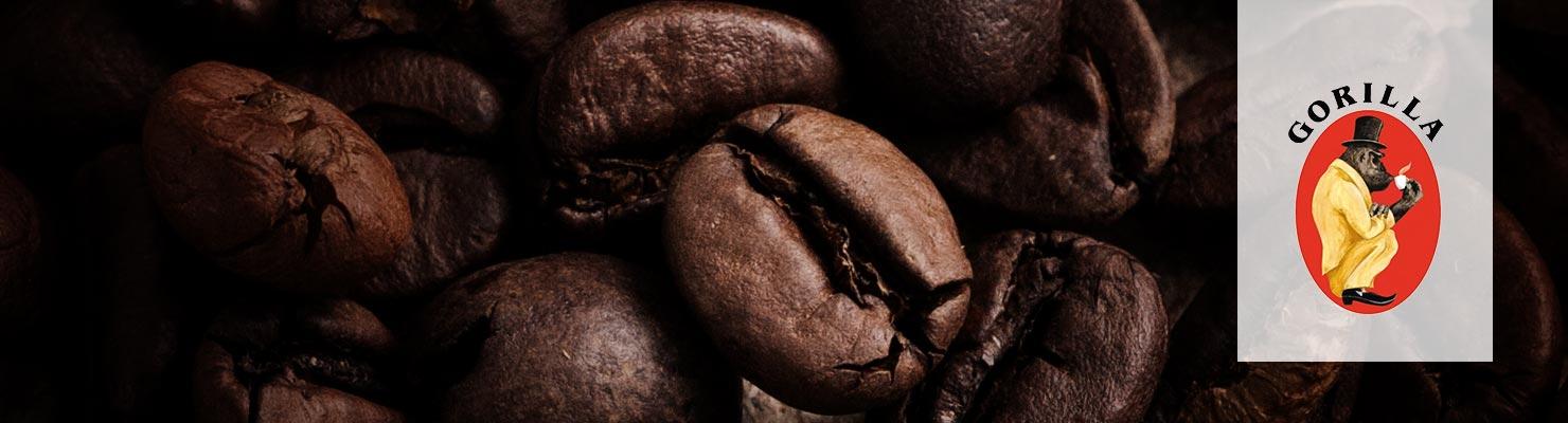 Gorilla Kaffee