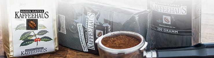 Kaffeehaus Hagen Kaffee