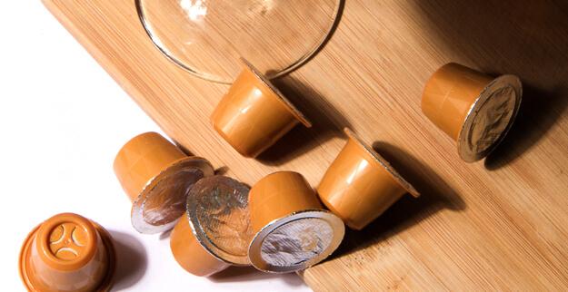 Kapseln für Nespresso®*
