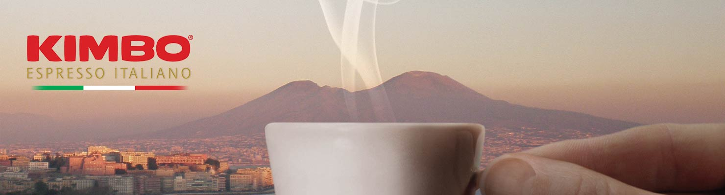 Kimbo Kaffee