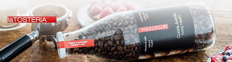 La Tosteria Kaffee