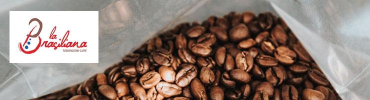 La Brasiliana Kaffee