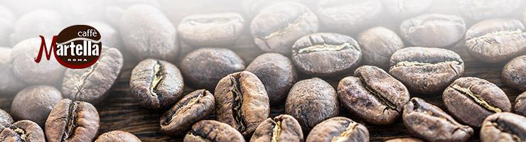 Martella Kaffee