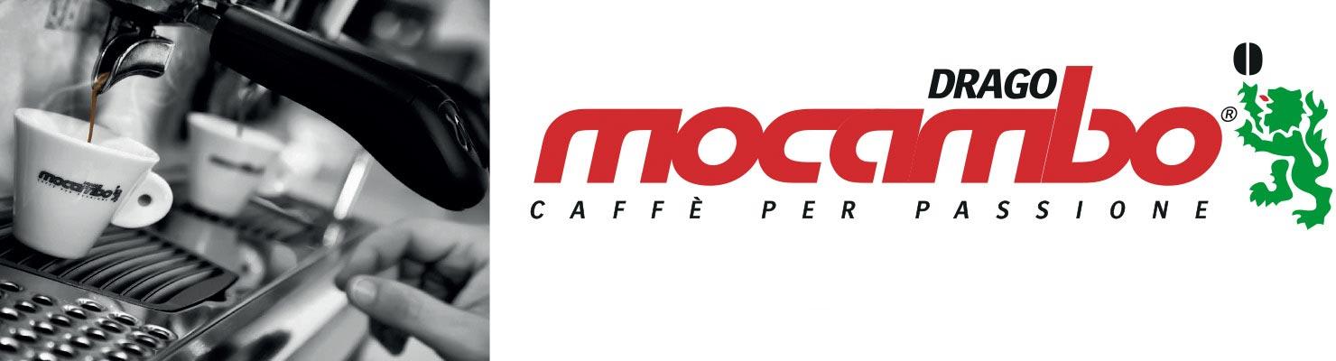 Mocambo Kaffee
