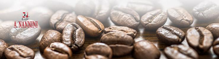 A. Nannini Kaffee