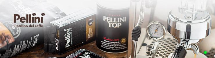 Pellini Kaffee