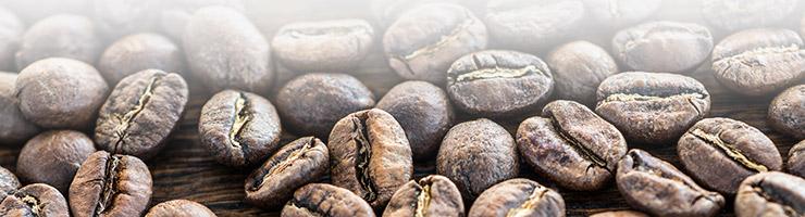 Robusta Kaffee