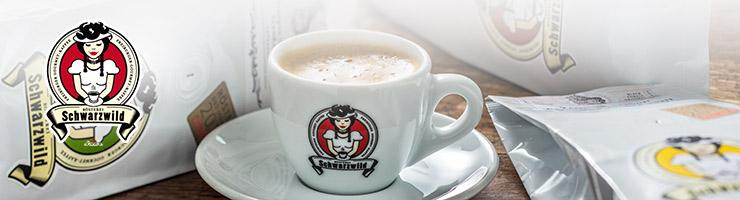 Schwarzwild Kaffee
