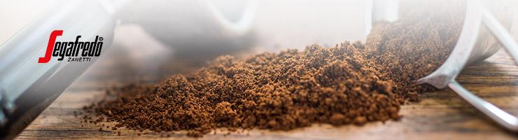 Segafredo Kaffee