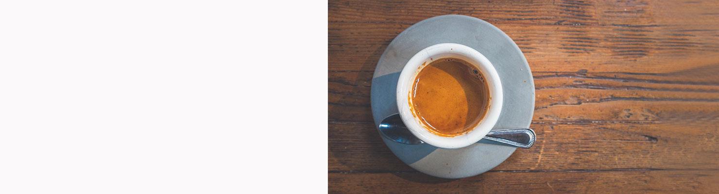 E.S.E.-Kaffee-Pads