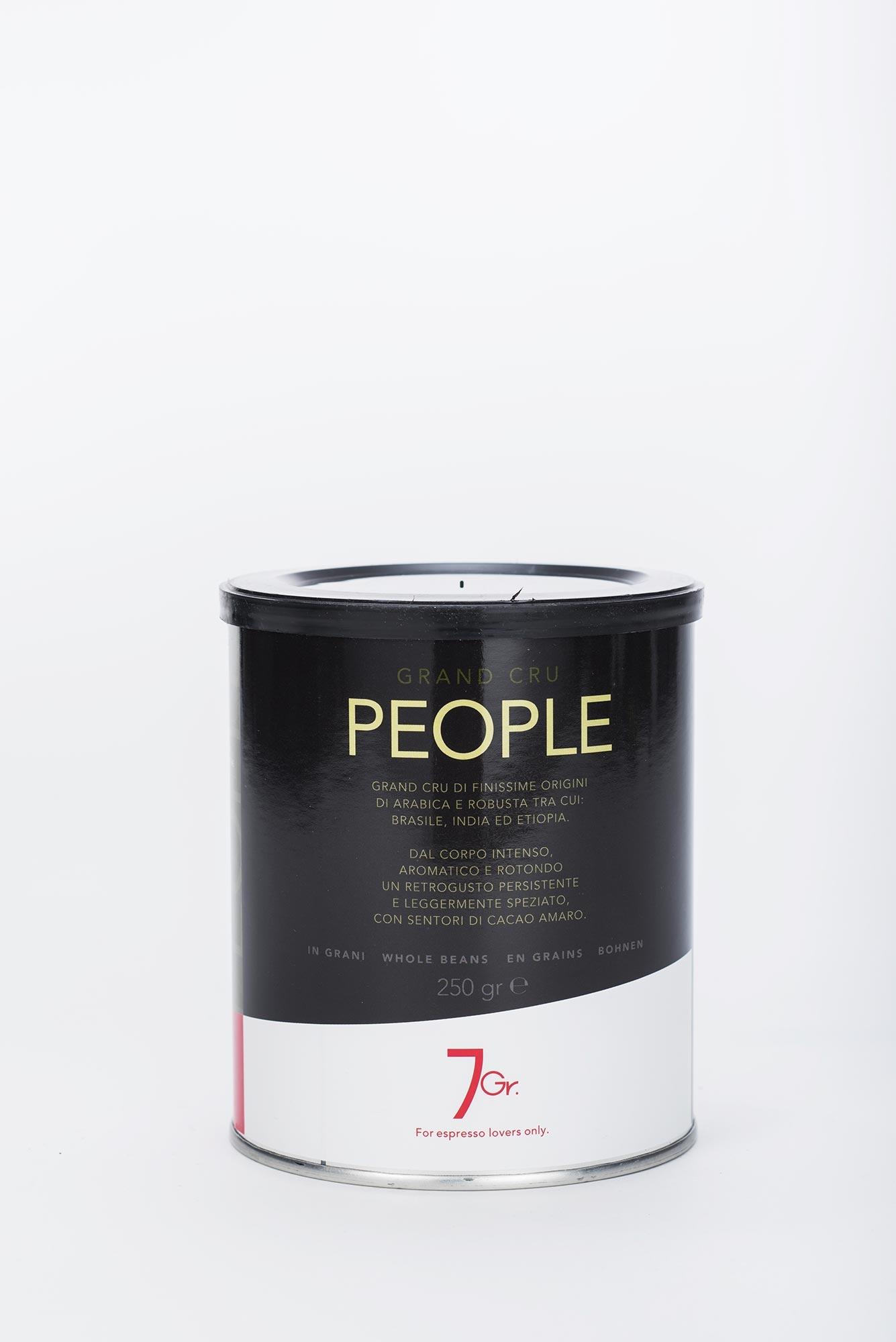 7gr caff people coffee grand cru 250g bohnen online kaufen roastmarket. Black Bedroom Furniture Sets. Home Design Ideas