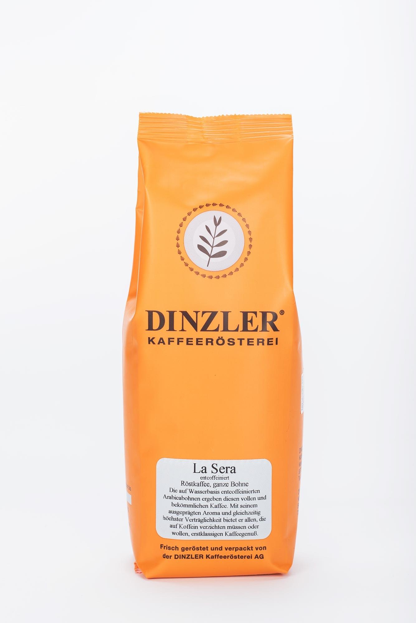 kaffeebohnen entkoffeiniert für vollautomaten