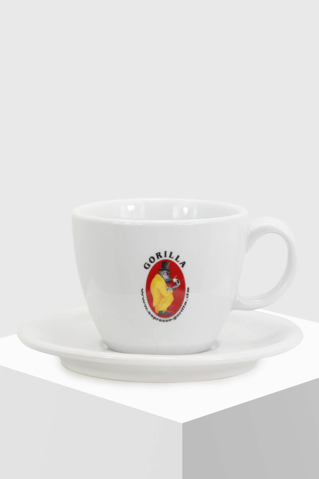 Berlin Germany Deutschland Espressotasse mit Unterteller,Porzellan,Neu