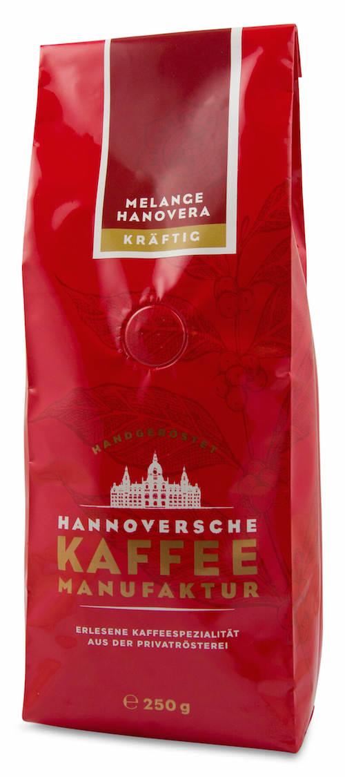 Hannoversche Kaffee Manufaktur Melange Hanovera...