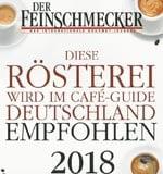 Feinschmecker Rösterei 2018