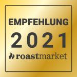 roastmarket Empfehlung 2021