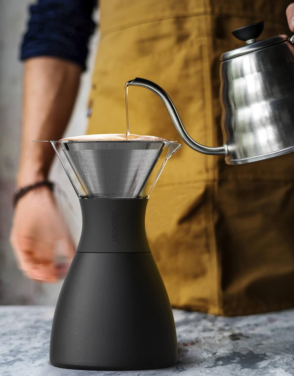 Asobu Pour Over Kaffeebereiter