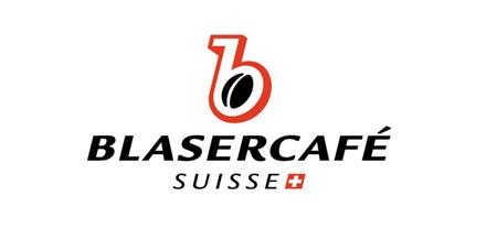 Logo Blaser Cafe
