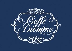 Caffè Diemme Logo