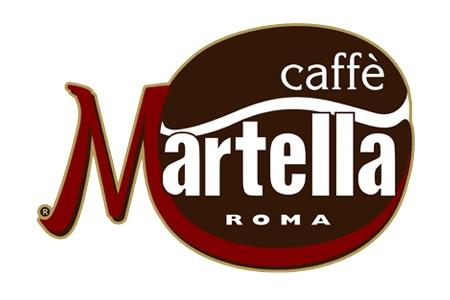 Caffe Martella Logo