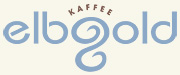 elbgold Kaffee Logo