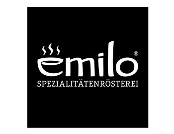 Logo Emilo Kaffee