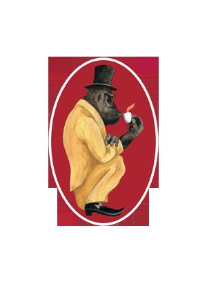 Gorilla Kaffee Logo