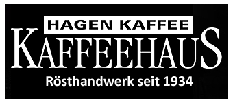 Kaffeehaus Hagen Kaffee Logo