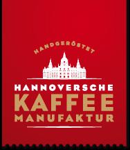Hannoversche Kaffeemanufaktur Logo