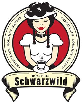 Logo Schwarzwild Kaffee