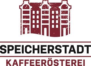Speicherstadt Kaffee Logo