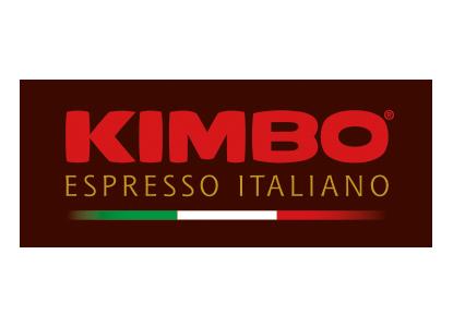 Kimbo Espresso Logo