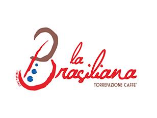 La Brasiliana Torrefazione Caffe Logo