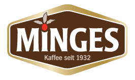Minges Kaffee Logo