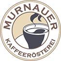 Murnauer Kaffeerösterei Logo