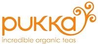 Pukka Tea Logo