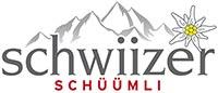 Schwiizer Schüümli Logo