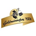 Logo Goldmännchen