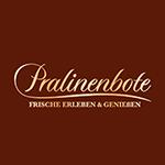 Logo Pralinenbote