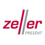 Markenlogo Zeller Present