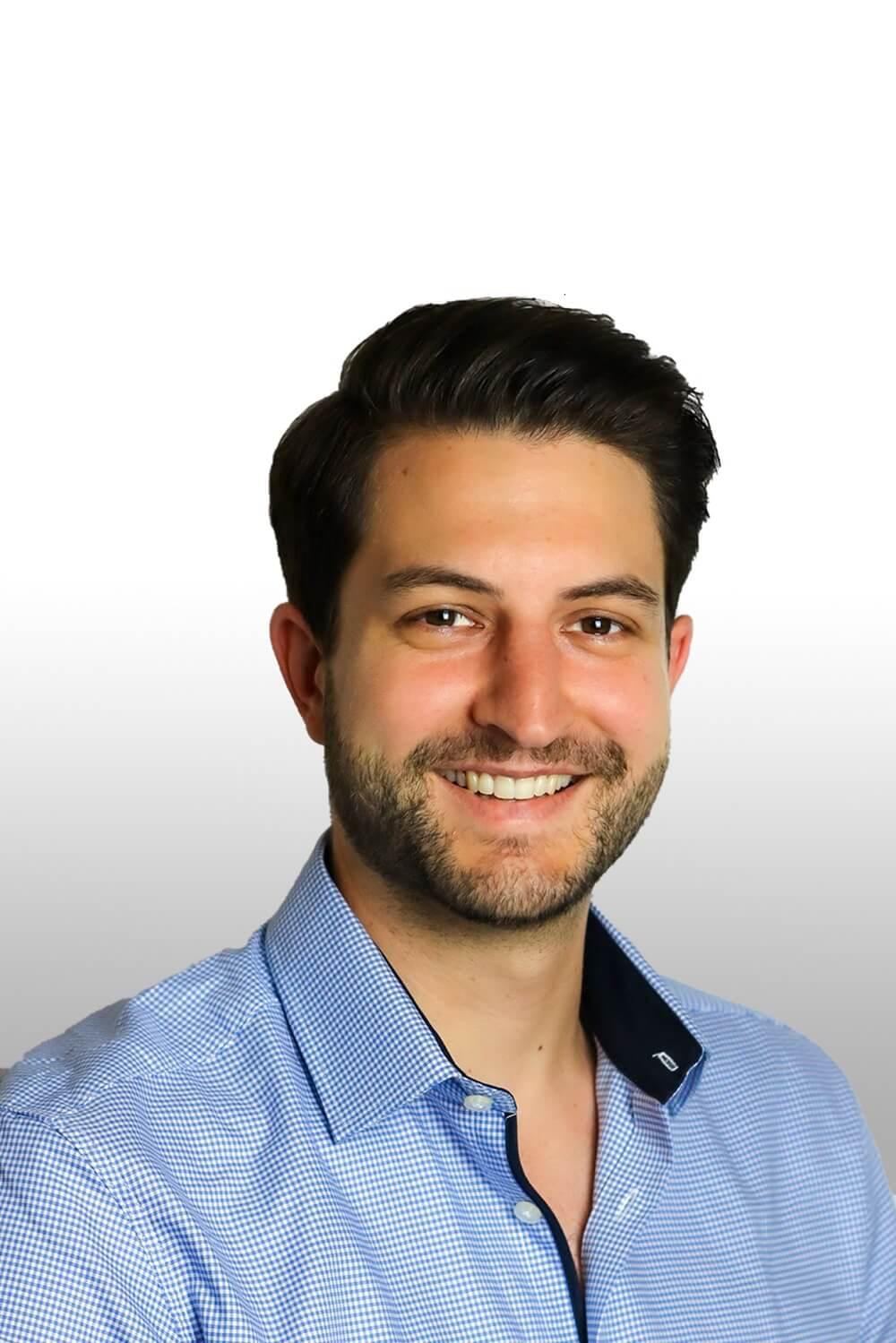 Darius Greulich