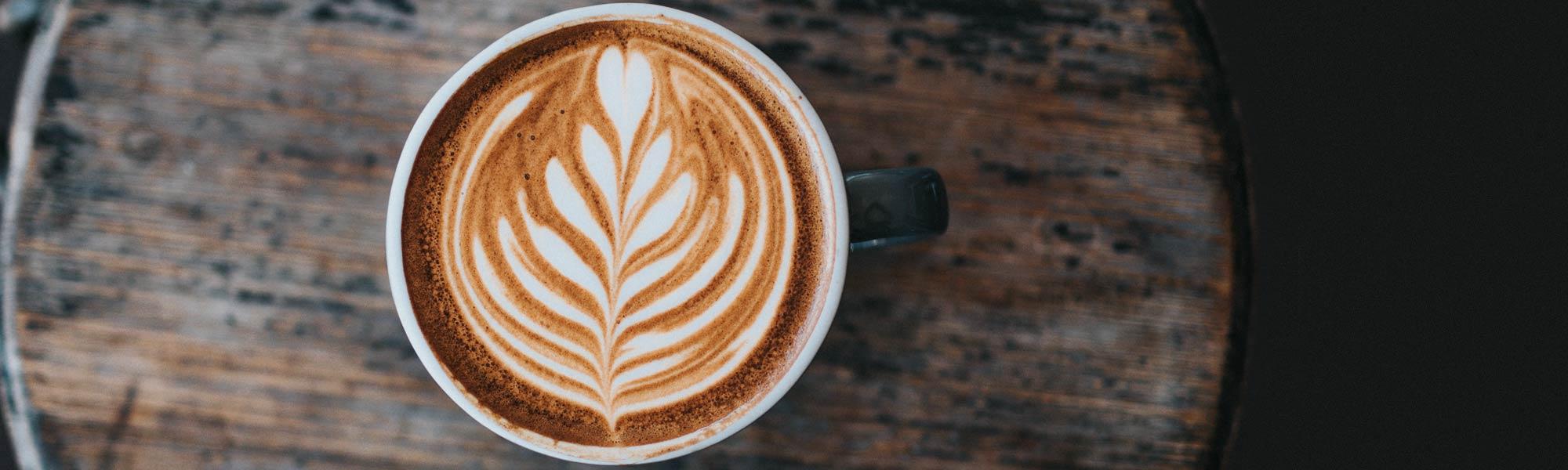 Auswahl der besten Kaffeesorten fuer Eiskaffee