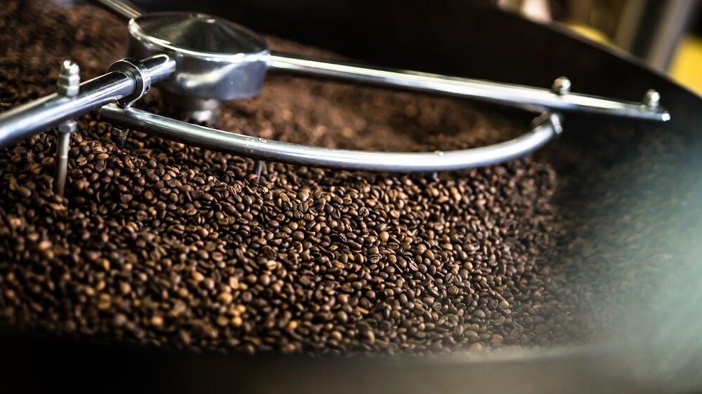 Kaffeerösterei Trommelröster
