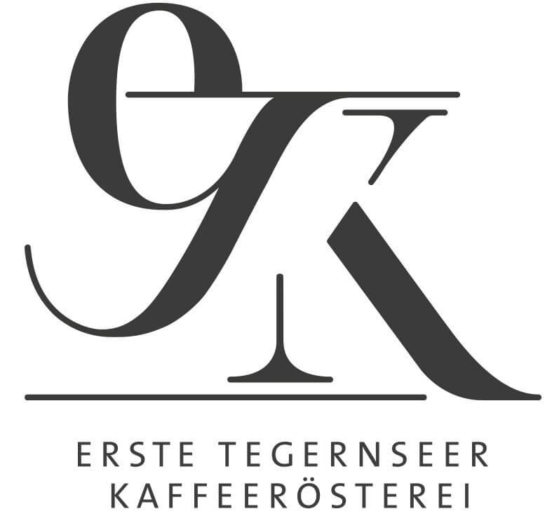 Erste Tegernseer Kaffeerösterei Logo