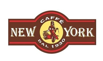 New York Espresso Logo