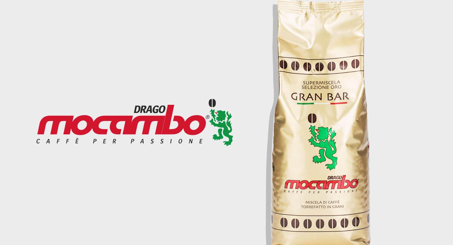 Mocambo Logo